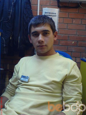 Фото мужчины RASPUTIN, Краснодар, Россия, 34