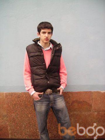 Фото мужчины Lanesto, Москва, Россия, 27