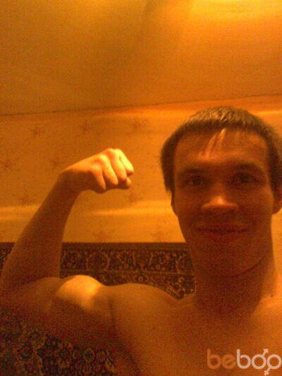 Фото мужчины poman, Киров, Россия, 32