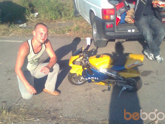 Фото мужчины Евгений, Ингулец, Украина, 26