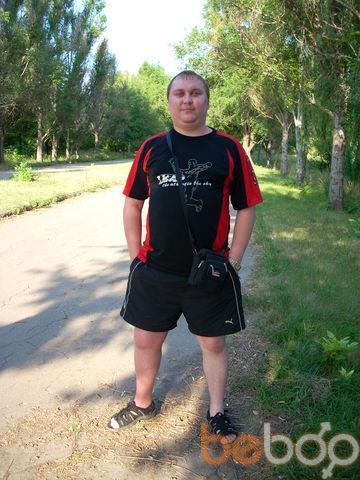 Фото мужчины alikssanderr, Краматорск, Украина, 33