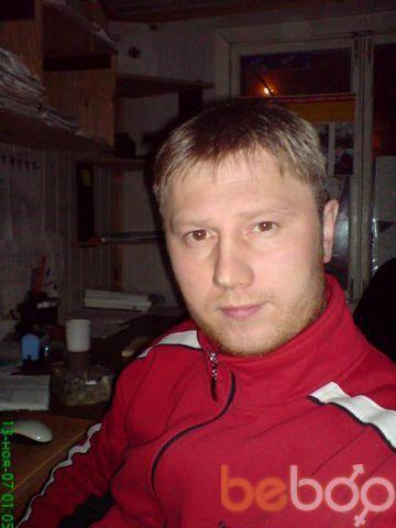 Фото мужчины Johnson77, Москва, Россия, 41