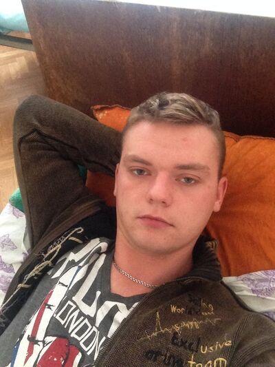 Фото мужчины Влад, Киев, Украина, 23