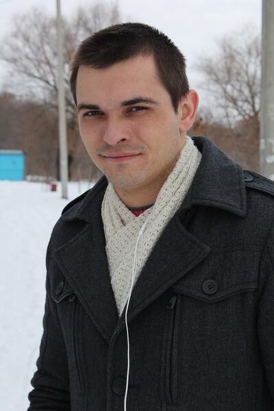 Фото мужчины Слава, Бендеры, Молдова, 25