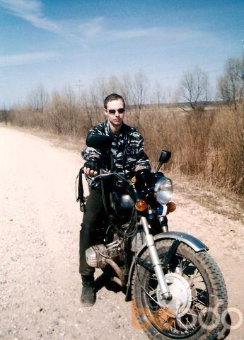 Фото мужчины svdm88, Москва, Россия, 36