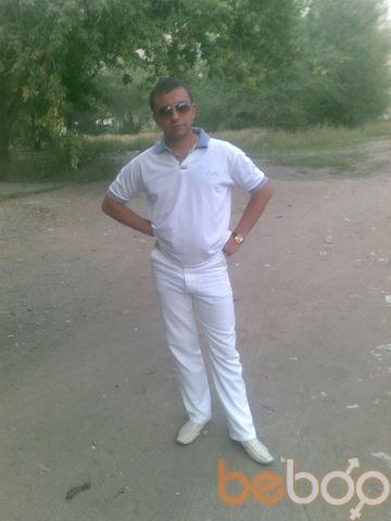 Фото мужчины yurii, Рудный, Казахстан, 36