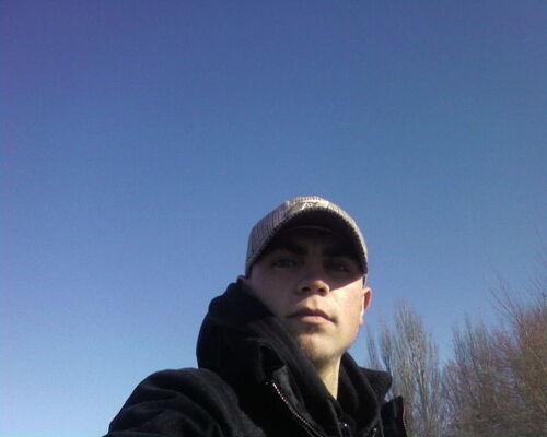 Фото мужчины Иван, Каракол, Кыргызстан, 27