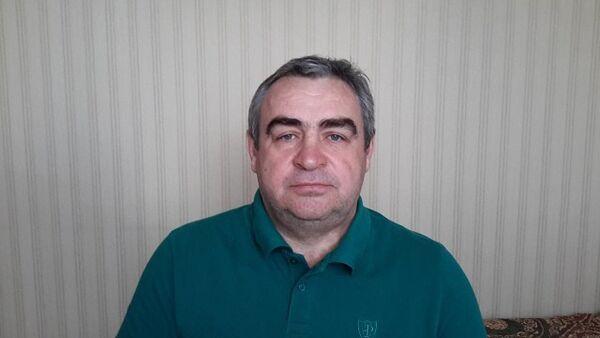 Фото мужчины Александр, Москва, Россия, 55