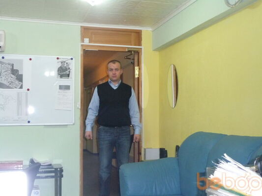 Фото мужчины noneXXX, Екатеринбург, Россия, 38