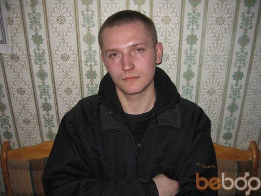 Фото мужчины Странник, Санкт-Петербург, Россия, 33