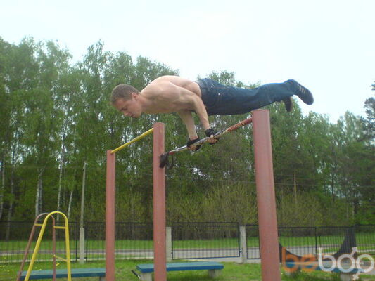 Фото мужчины kent, Могилёв, Беларусь, 24