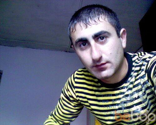 Фото мужчины Spoka, Ленинградская, Россия, 33