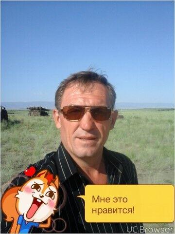 Фото мужчины ANATOLIY, Тараз, Казахстан, 45