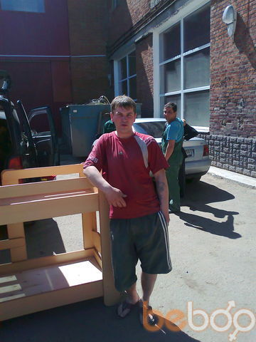 Фото мужчины coloda333, Гродно, Беларусь, 38