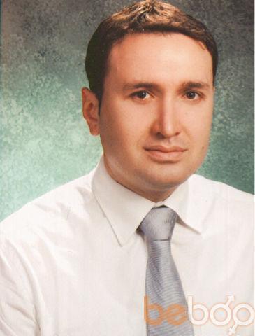 Фото мужчины neznam, Стамбул, Турция, 37