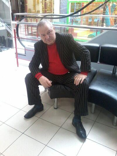 Фото мужчины гена, Саратов, Россия, 52