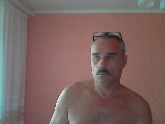 Фото мужчины сергей, Шебекино, Россия, 53