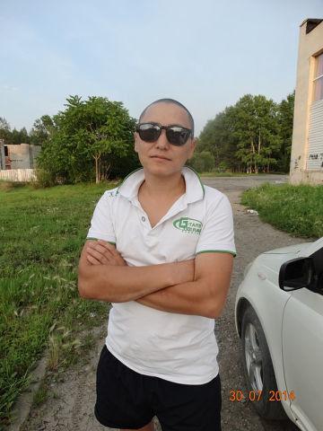 Фото мужчины Юрий, Хабаровск, Россия, 32