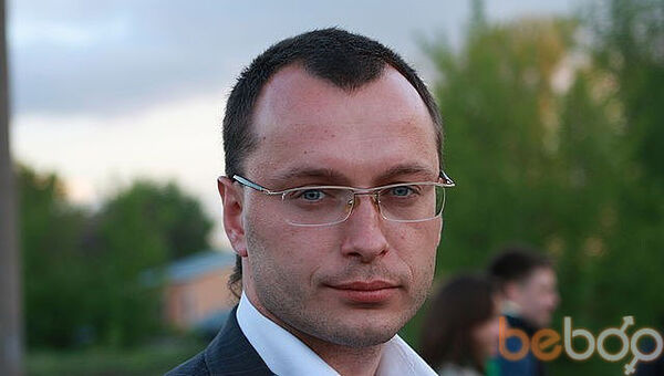 Фото мужчины Sanja203030, Костанай, Казахстан, 37