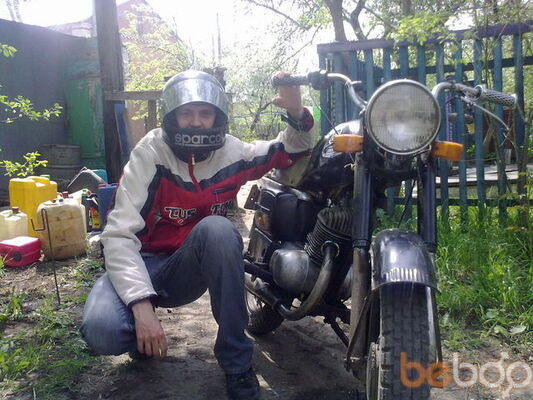 Фото мужчины антон, Полтава, Украина, 26