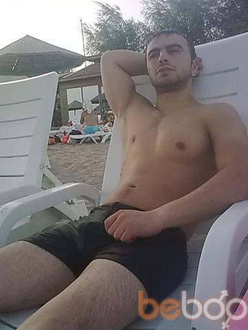 Фото мужчины Zaur, Баку, Азербайджан, 32