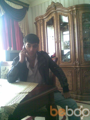 Фото мужчины GanGsta AkA, Гюмри, Армения, 29