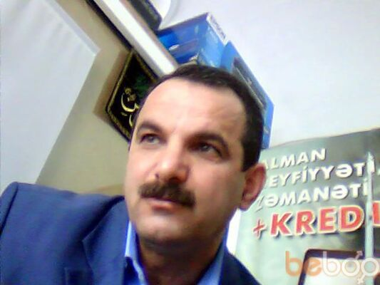 Фото мужчины raxa, Баку, Азербайджан, 43