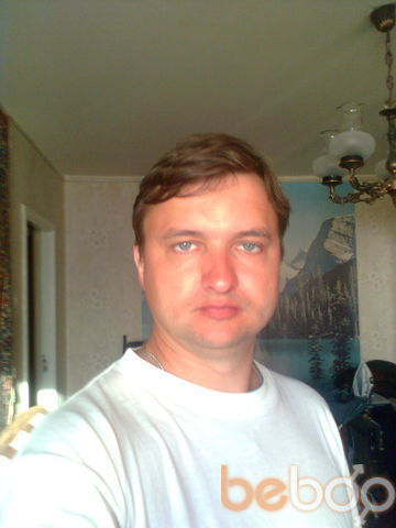 Фото мужчины cова, Санкт-Петербург, Россия, 42