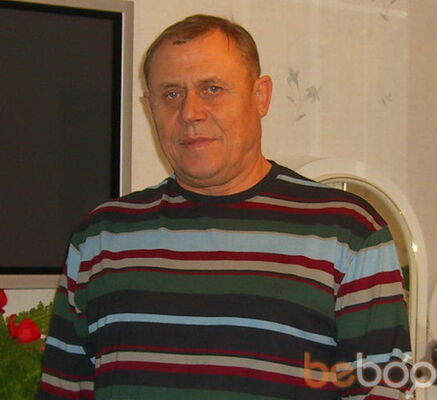 Фото мужчины Toha, Москва, Россия, 66