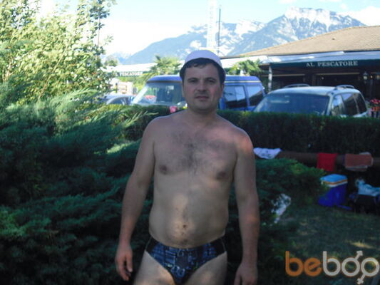 Фото мужчины oliver, Bassano del Grappa, Италия, 37