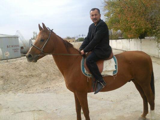Фото мужчины Djamshed, Самарканд, Узбекистан, 44