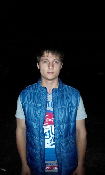 Фото мужчины владимир, Каневская, Россия, 23