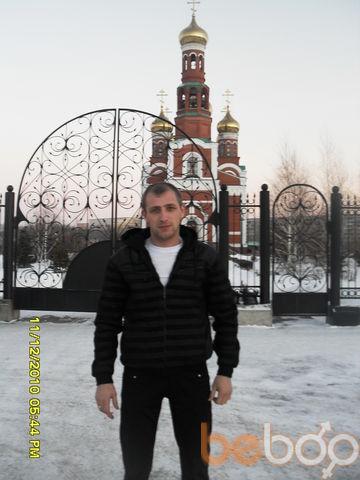 Фото мужчины 6091984, Прокопьевск, Россия, 32