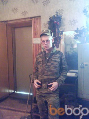 Фото мужчины dikiy_filin, Москва, Россия, 25