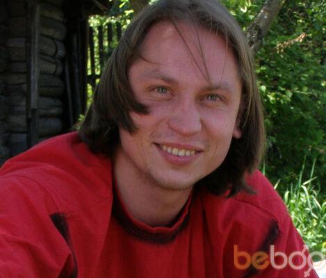 Фото мужчины STALKER, Минск, Беларусь, 41