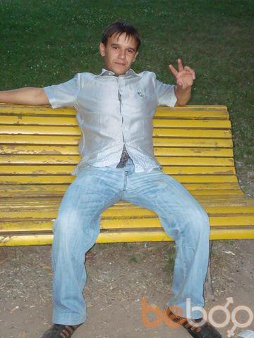 Фото мужчины AS YA, Москва, Россия, 37