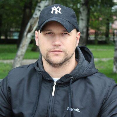 Фото мужчины Владислав, Караганда, Казахстан, 47