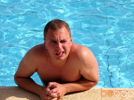 Фото мужчины Bond, Минск, Беларусь, 38