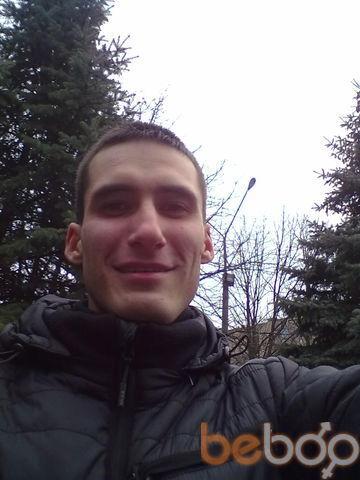 Фото мужчины Fedor, Павлоград, Украина, 25