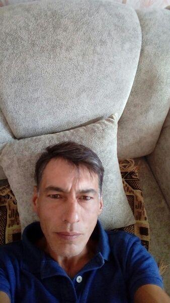 Фото мужчины Рустам, Уральск, Казахстан, 43