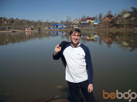 Фото мужчины Nemo, Пермь, Россия, 34