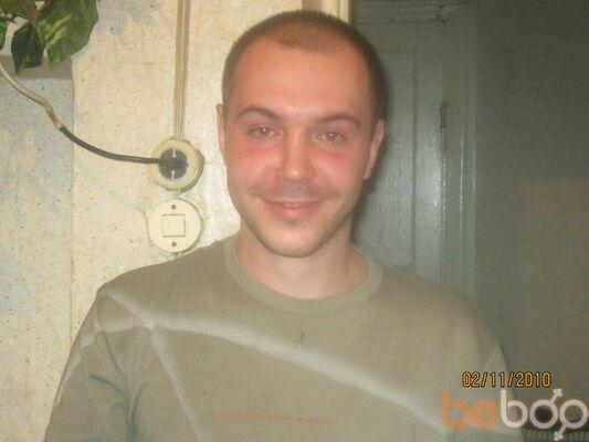 Фото мужчины БЕЛЫЙ, Тирасполь, Молдова, 33