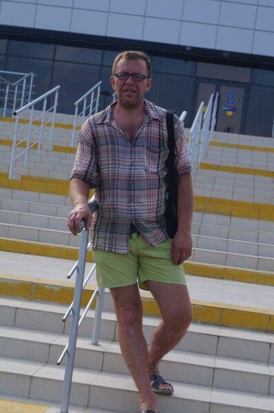 Фото мужчины олег, Нижневартовск, Россия, 46