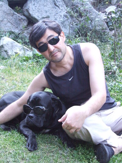 Фото мужчины Артур, Алматы, Казахстан, 39