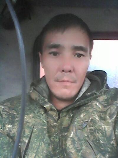 Фото мужчины сагандык, Екатеринбург, Россия, 33