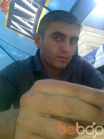 Фото мужчины boxser, Баку, Азербайджан, 30
