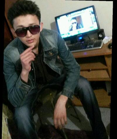 Фото мужчины Жоха, Астана, Казахстан, 26