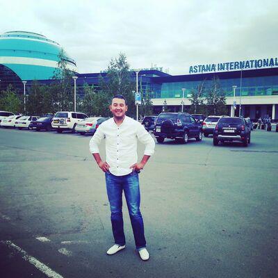 Фото мужчины Жайнак, Караганда, Казахстан, 32