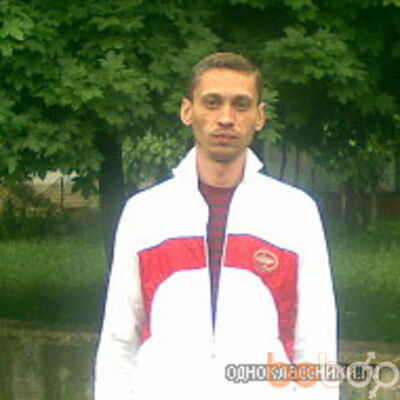 Фото мужчины rassllion, Кишинев, Молдова, 40
