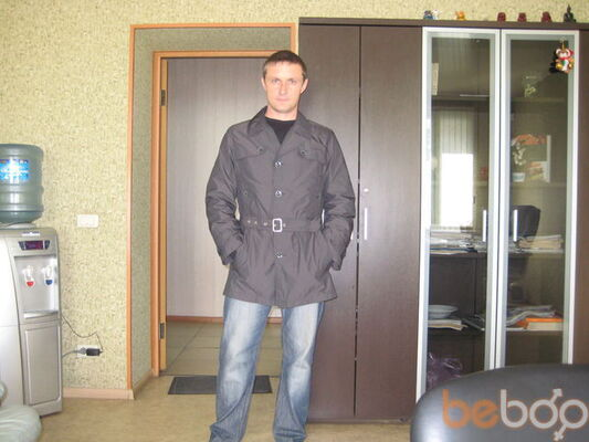 Фото мужчины Игорь, Полысаево, Россия, 41